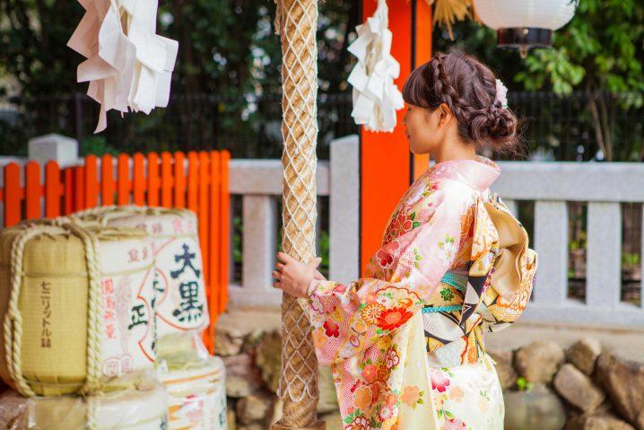 神社へ初詣をするときのマナーとは!?基本的な情報を徹底的に紹介!