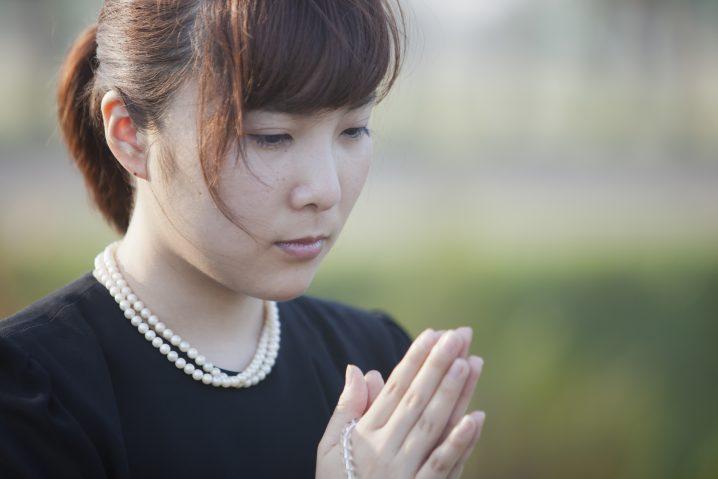 神社の参拝を控えるべき!?喪中のときの対処方法とは?
