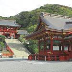 パワースポット鶴岡八幡宮のご利益がすごい!その効果をまとめてみた!
