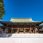 明治神宮のご利益がすごすぎる!初めての参拝で訪問するべき場所はココ!
