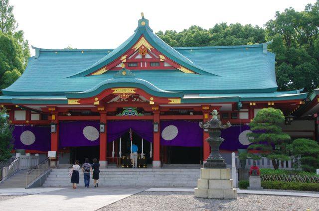 仕事運を高めたい人必見!東京にある開運神社をまとめてみた!!