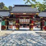 パワースポット神社はここで決定!東北のおすすめ神社ベスト5!!