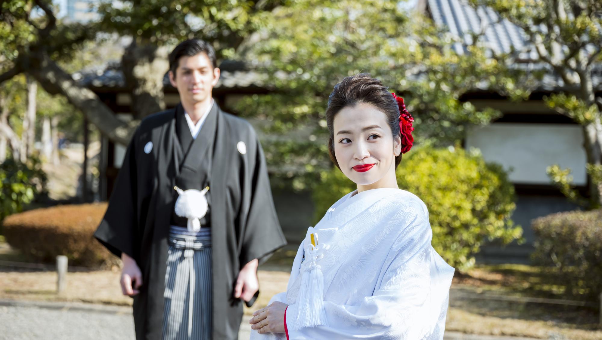 神社での結婚式はどこがおすすめ?東京の神社ベスト10をまとめてみた | 運気が上がる神社やその参拝方法等を紹介!