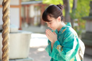 日本最古の神社はどこ?全国の様々な由来がある神社をまとめて紹介!