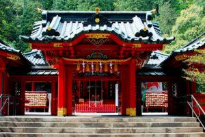 神社にある鈴の名前は何?その由来や歴史について詳しく解説!