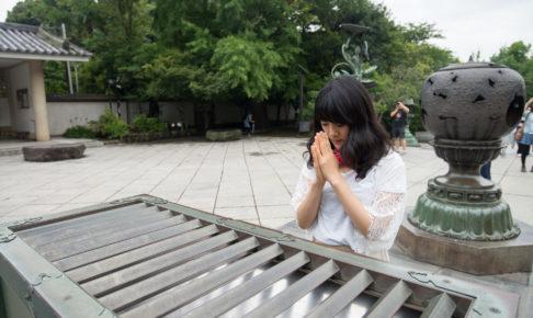 初詣は神社とお寺のどちらに参拝するべきか?その違いとは?