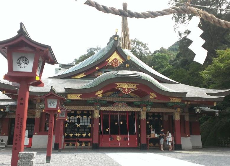 祐徳稲荷神社はパワースポット!そのご利益とその効果とは?
